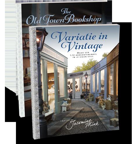 Jacominis-Mink-Variatie-in-Vintage-Boek-en-The-Old-Town-Bookshop