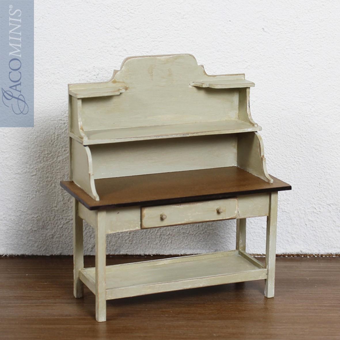 ViV 14 Tabletop Shelves Kit
